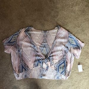 Charlotte Russe Tops - Shirt